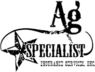 Ag Specialist Insurance Services, Inc. Logo
