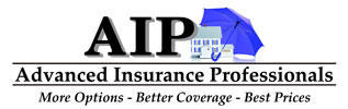 Advanced Insurance Professionals Logo