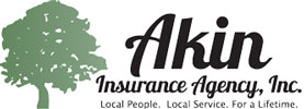 Akin Insurance Agency, Inc. Logo