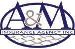 A&M Insurance Agency Inc Logo