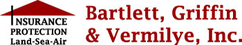 Bartlett, Griffin & Vermilye, Inc. Logo