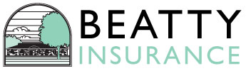 Beatty Insurance Logo