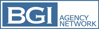 BGI Agency Network, Inc. Logo