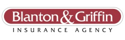 Blanton & Griffin Insurance Agency Logo