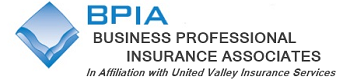 Business Professional Insurance Associates, Inc. Logo