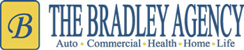 The Bradley Agency Logo