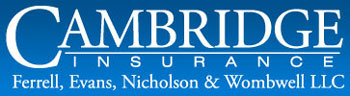 Cambridge Insurance Logo