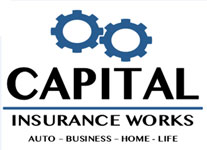 Capital Insurance Works LLC Logo