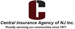 Central Insurance Agency of NJ Inc. Logo