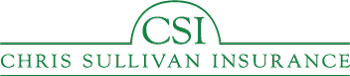 Chris Sullivan Insurance Logo