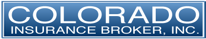 Colorado Insurance Broker, Inc. Logo