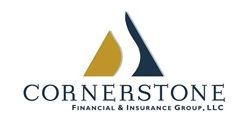 Cornerstone Financial and Insurance Group Logo