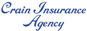 Crain Insurance Agency Logo