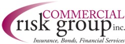Commercial Risk Group, Inc. Logo