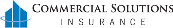 Commercial Solutions Insurance LLC Logo