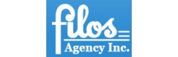 Filos Agency Inc. Logo