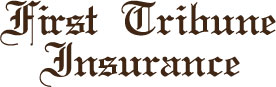 First Tribune Insurance Logo