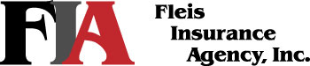 Fleis Insurance Agency Logo