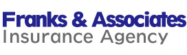 Franks & Associates Insurance Agency Logo