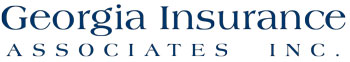 Georgia Insurance Associates, Inc. Logo