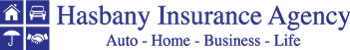Hasbany, Regan & O'Connell Insurance Agency Logo