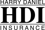 Harry Daniel Insurance Logo