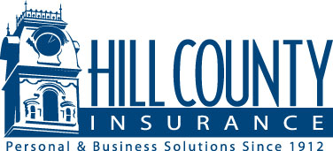 Hill County Insurance Agency Logo