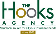 Hooks Simmons Insurance Logo