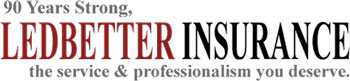 Ledbetter Insurance Agency, LLC Logo