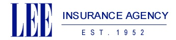 Lee Insurance Agency Logo