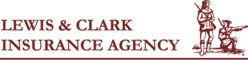 Lewis & Clark Insurance Agency Inc. Logo