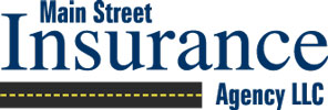 Main Street Insurance Agency, LLC Logo