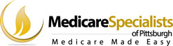 Medicare Specialists of Pittsburgh Logo