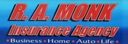 R.A. Monk Insurance Agency, Inc Logo
