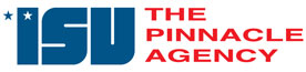 ISU - The Pinnacle Agency Logo