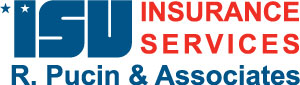 ISU Insurance Services - R. Pucin & Associates Inc. Logo