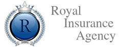 Royal Insurance Agency, Inc. Logo