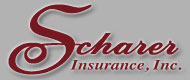 Scharer Insurance, Inc. Logo