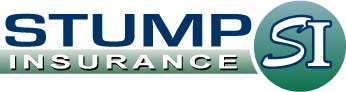 Stump Insurance Logo