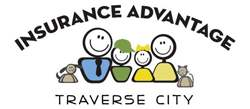 Traverse City Insurance Advantage Logo