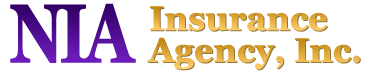Nia Insurance Agency Inc Logo