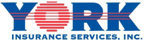 York Insurance Services, Inc. Logo