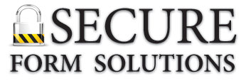 Secure Form Solutions